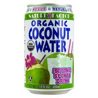 Pure Nutural Coconut Water