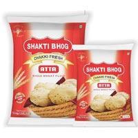 Shakti Bhog Chakki Fresh Atta