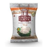 Tibar India Gate Basmati Rice