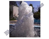 Geyser Jet Outdoor Fountain