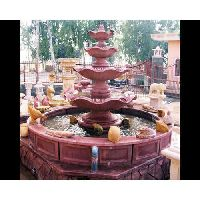 Marble Stone Water Outdoor Fountain