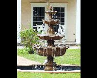 Natural Stone Water Outdoor Fountain