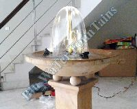 Water Bell Indoor Fountain