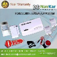 Home Security / Burglar Alarm System