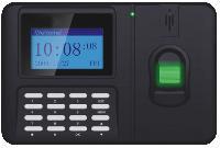 Rfid Card Based Biometric Attendance System