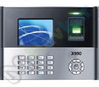 Standalone Biometric Fingerprint Time & Attendance System