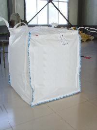 Flexible Intermediate Bulk Container