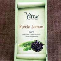 Karela Jamun