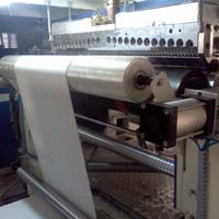 Extrusion Coating Paper Lamination Machine
