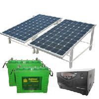 hybrid solar ups