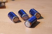 rechargeable solar batteries