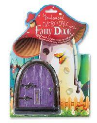 The Enchanted Evermore Fairy Door