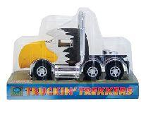 Truckin Trekkers Eagle