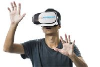 Virtual Reality Viewer