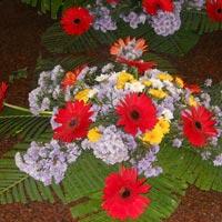 Car Decoration Bouquet