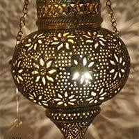 Good Brass Pendant Lamps