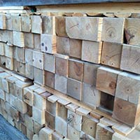 Southmark Forest Product Inc Southern Yellow Pine Wood
