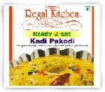 Instant Food India