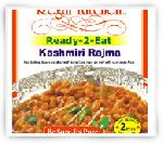 Kashmiri Rajma (kidney Beans) Indian Food