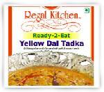 Yellow Dal Tadka