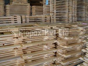 Wooden Packing Services