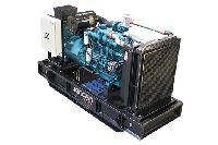 Al Ateed Diesel Engine Generator