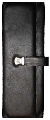 Leather Needle Case