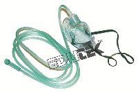 Nebuliser Oxygen Mask