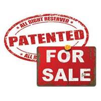Patent Sale Services