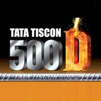 Tata Tiscon 500D TMT Rebar