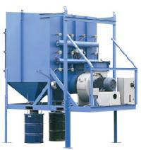Electric Dust Collector