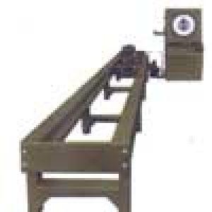 Horizontal Chain And Rope Testing Machines