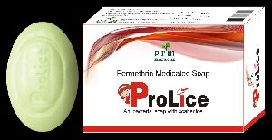 Sacbies Skin Care Soap ( Prolice Soap)