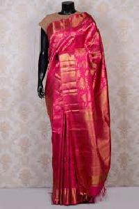 bridal cotton sarees