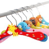 children clothes hanger