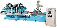 Sports Shoes Injection Molding Machine