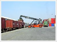 International Freight Forwarding Services