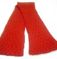Knitted Scarves-05