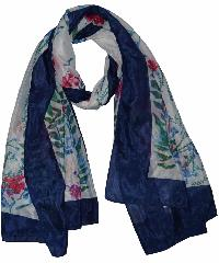 Polyester Silk Scarves