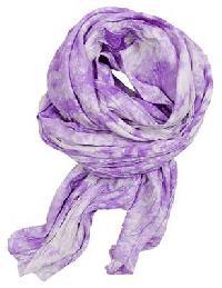 Tie & Dye Scarve - 02