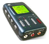 Digital Audio Recorder