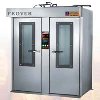 Bakery Prover