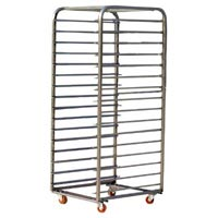 Stainless Steel Rack - (4632)