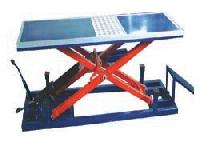 Hydraulic Foot Operated Lift