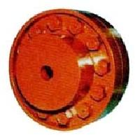 Pin Bush Couplings - 01