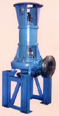 Vertical Floor Mounting Pumps