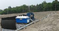 De Watering System