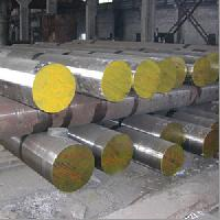 Forged Round Bars