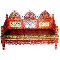 Antique Wooden Handicrafts
