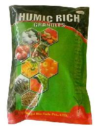 Humic Rich Plant Growth Promoter In Granules